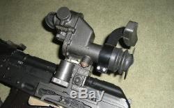 Russian Soviet Sight Scope PGO-7
