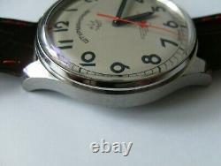 Russian Soviet Yuri Gagarin Sturmanskie Watch Excellent
