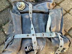 Russian Soviet rebreather IDA-76 (AT-1)