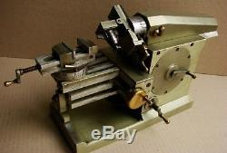 Russian Ukrainian Soviet metal shaper mini model Labor-consuming handiwork