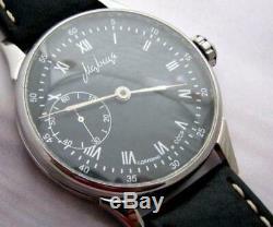 Russian Vintage Watch Molniya Soviet USSR Molnija Mechanical Original Marriage