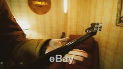 STELLA USSR SOVIET ELECTRIC GUITAR RUSSIAN jazz strat tele master jaguar