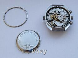 Shturmanskie Vintage USSR Russian Soviet watch Poljot Chronograph 3133 94375