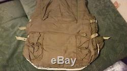 Soviet Russian Army 6b3-tm01 Armor Vest Cover 1987, Afghanistan, Chechen Wars