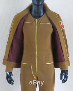 Soviet Russian Cosmonaut Suit for Work on Space Station Salyut 7