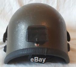 Soviet Russian Swiss Helmet PSH 77 TIG Spetsnaz KGB Alpha Vympel Afghan War