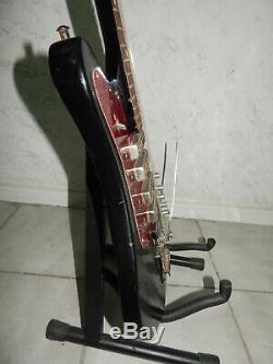 Stella Rostov USSR Rare Vintage Electric Guitar Soviet Russian