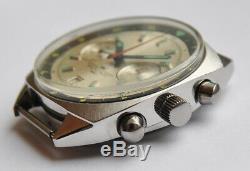Sturmanskie Vintage USSR Russian Soviet watch Poljot Chronograph 3133 7811