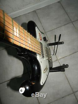 Tonika Rostov USSR Rare Vintage Electric Guitar Soviet Russian