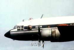 Ussr Ra-39a Aerial Spy Camera Uran-27 2.5/100 Lens Russian Airforces Mig-21r