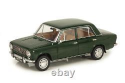 VVM Vvm1805 118 Vaz 2101 Lada (ussr Russian) 1971 Green Limited Edition 504 Pcs