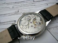 Vintage Wrist Russian USSR Watch Original Mechanical Rare MARRIAGE Soviet 3602