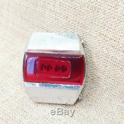 Vintage watch Elektronika 1 Pulsar Led Digital USSR Russian Quartz