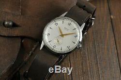 Vintage watch START Soviet Russian Watch 1950's Very Rare Soviet Watch NOS