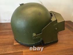 Vityaz-S Original Soviet/Russian KGB FSB MVD bulletproof assault helmet