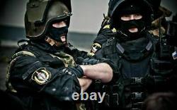 Vityaz-S Original Soviet/Russian KGB FSB MVD bulletproof assault helmet witho viso