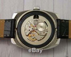 Vostok Komandirskie USSR Russian Soviet Mechanical Amphibian Wrist watch Wostok