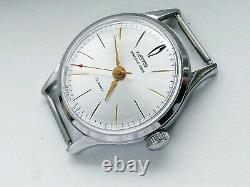 Vostok Precision Mechanical Vintage Wristwatch Soviet Russian cal. 2809