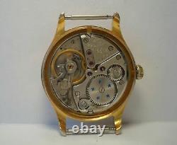 Vostok Precision Wostok Wrist Mens Watch Soviets Russian USSR Watch Gift For Men
