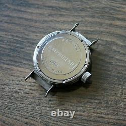 Vostok Wostok Swing lugs amphibian mechanical watch USSR Moscow Russian