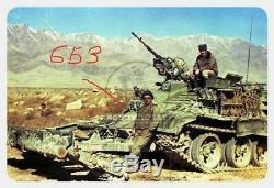 1989 6b3t-m-01 Gilet Armure Armée Russe Soviétique Couverture Afghanistan, Tchétchénie, Coup