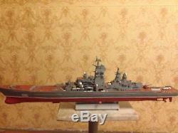 1/350 Croiseur De Bataille Soviétique / Kirov Modèle Complet