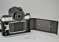 À L'exc! Urss Russie Kiev-6s (kiev-6c) Format Moyen De Ttl Camera, En Box (4)
