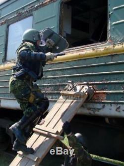 Bzt-75 Titanium Shield Mia VV MVD Sobr Osn Omon Soviétique Russe Spetsnaz