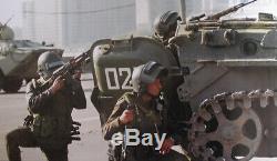Casque Suisse Russe Psh 77 Tig Spetsnaz Kgb Alpha Vympel Guerre Afghan