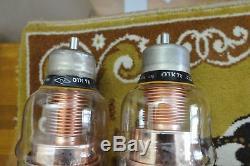 Condensateur Variable À Vide Sous La Russie (soviétique) 10-500 Pf 10 Kv 50 A Nos
