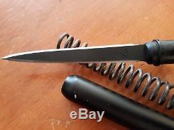 Couteau De Commando Soviétique Spetsnaz Gru Russe