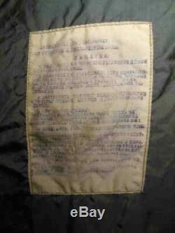 Couverture Armée Russe Soviétique De La Veste En Nylon 6b5-11