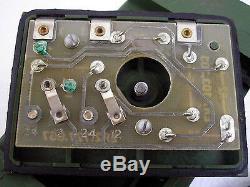 Dp-5b Radiometer Compteur Geiger Urss Vintage Détecteur Militaire Russe Excellent