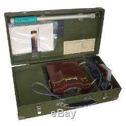 Dp-5b Testée Dosimètre Compteur Geiger Détecteur Militaire Radiation Urss Russe