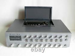 Echo-2m (exo) Vintage Analog Tape-delay Stereo Reverberator Urss Soviet Russe