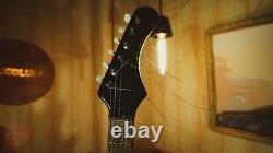 Elta Solo Guitare Électrique Urss Vintage Soviet Rare Russe