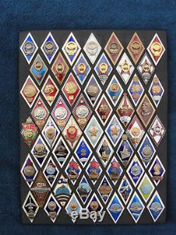 Épinglette De Graduation Graduation Médaille Russe Soviétique De La Cccp