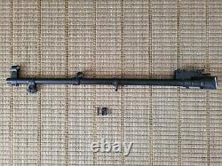 Excédent Militaire Original Russe / Soviétique Sks Rifle Barrel Assemblée
