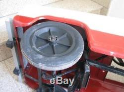 Rare Russe Lada Voiture Cccp Extrêmement À Pédales Vaz Vintage HYWD2I9E