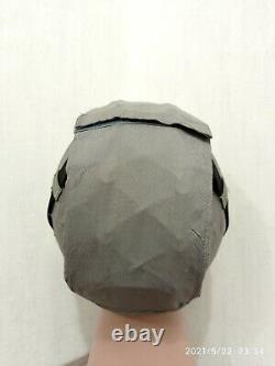 Helmet Sfera Titan Soviet Version Russe Kgb, Omon, Casque Specnaz