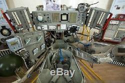 Indicateur De Pression Dans Le Vaisseau Spatial Soyuz Tm Original Programme Spatial Soviétique Russe