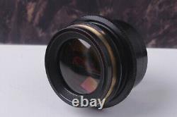 Industrier-51 4.5/210 Soviet Russian Lens Big Format Optica Longueur Focale 210mm