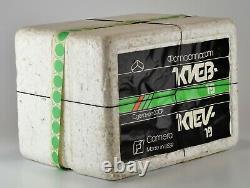 Jamais Ouvert! Scellé! 1990 Urss Russe Kiev-19 Slr Camera, Full Set
