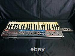 Junost-21 Rare Soviétique Vintage Synthétiseur Analogique Urss Russe