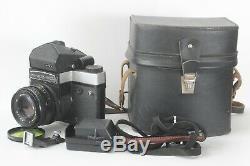 Kiev 60 Urss Russe Format Moyen Caméra 6x6 MC Volna 3