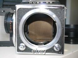 Kiev 88 Russe Soviétique Hasselblad Copie 6x6 Caméra MC Vega 3