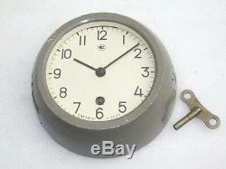 Les Navires De Cru Russe Cccp Union Soviétique Navigation Marine Horloge Montre Bateau