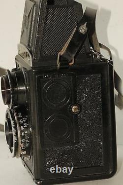 Lubitel-2 Camera Lomography Format Moyen Film Lomo Vintage Russian Ussr