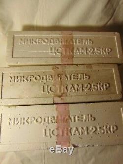 Lueur Russe Cstkam 2,5 Cc. 15 Modèle De Moteur De Vitesse Kr Uctkam Soviétique Rossi Clon CL
