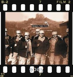 Mabuta Roze Suit Russe Soviétique Kgb Spetsnaz Afghanistan Amin Palace Storm-333